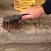 Cómo arreglar las escaleras del porche de hormigón