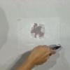 Cómo arreglar paneles de yeso con malla de fibra de vidrio