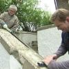 Cómo arreglar las paredes de mampostería