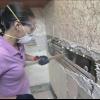 Cómo preparar una pared de fontanería nueva