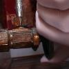 Cómo reconstruir un tanque del inodoro