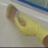 Cómo retocar una bañera