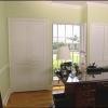 Cómo quitar las puertas del gabinete e instalar el ajuste