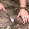 Cómo reparar una pasarela de ladrillo