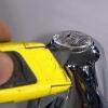 ¿Cómo reparar un grifo de compresión