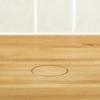¿Cómo reparar una encimera de madera