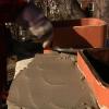 Cómo reparar mortero chimenea