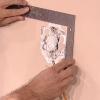 ¿Cómo reparar el yeso dañado