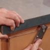 ¿Cómo reparar encimeras de laminado