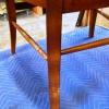 ¿Cómo reparar muebles de madera que ha sido masticados por un animal doméstico
