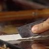 Cómo reemplazar un cristal de la ventana rota