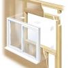 Cómo reemplazar un marco de ventana