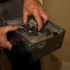 Cómo reemplazar un ventilador de escape