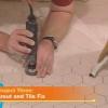 Cómo reemplazar coincidentes lechada del azulejo