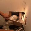 Cómo reemplazar obsoleto secador de ventilación