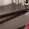 Cómo reemplazar peldaños de escalera