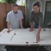 Cómo restaurar una puerta frontal