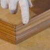 Cómo restaurar muebles acabados opacos