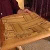 Cómo tapizar una almohadilla del asiento