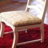 Cómo renovar una silla