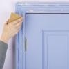 Cómo revivir moldeo que se ha pintado muchas veces