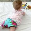Cómo coser bloomers del bebé