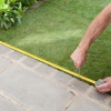 ¿Cómo dar forma a un espacio de césped o jardín