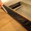 Cómo cuadrar la madera en una sierra de mesa