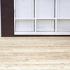 Cómo manchar una cubierta de madera