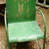 ¿Cómo saber si los muebles de metal y la decoración es digno de renovación del acabado
