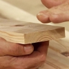 Cómo utilizar un carpintero de la galleta