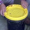 Cómo utilizar un mezclador de mortero para mezclar hormigón