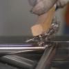 Cómo utilizar un soldador tig