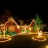 Ilumine la navidad