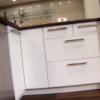 Instalación de gabinetes de cocina