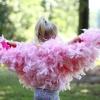 Traje de halloween para niños: cómo hacer que las alas del pájaro