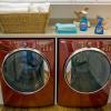 Lavandería Ideas de almacenamiento habitación