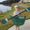 Hacer un traje de halloween hombre-en-la-canoa