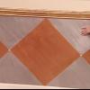 Acabados metálicos para paredes