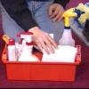Sugerencias naturales para la limpieza para el hogar