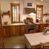 Pintura su cocina para la reventa