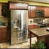 Planificación alrededor utilidades durante una remodelación de la cocina