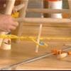 Soluciones rápidas para muebles rotos