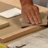 Conceptos básicos del papel de lija