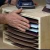 Consejos de almacenamiento del papel de lija
