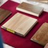 Pisos de madera Selección
