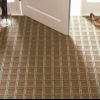 Pasos alfombra de mantenimiento simples