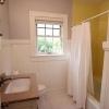 Cambio de imagen de baño inteligente