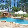 Los pros y contras de las piscinas de tierra en