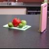 Consejos para una cocina saludable y seguro